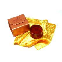 gyanta Laubach Gold hegedű / brácsa