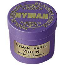 gyanta Nyman hegedű