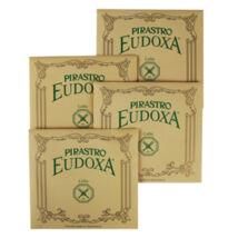 Csellóhúr Pirastro Eudoxa készlet