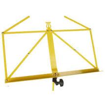 K&M kottaállvány Színes - sárga