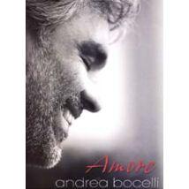 BOCELLI: Amore (zongora, ének, gitár)