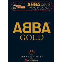 ABBA: Abba Gold Great (ének és gitár)