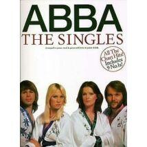ABBA (Andersson & Ulvaeus): ABBA - The Singles (zongora, ének)