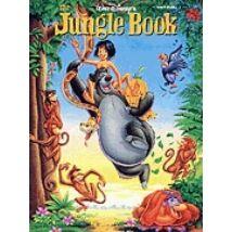 The Jungle Book Easy Piano ( Zongora: pop)