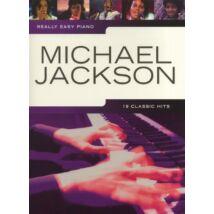 Michael Jackson (ének-zongora-gitár)