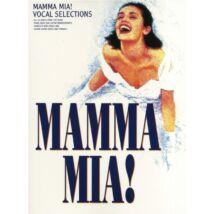 ABBA: MAMMA MIA! (ének és zongora)