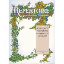 Repertoire zeneiskolásoknak (nagybőgő)