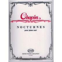 Chopin: Noktürnök (zongora)
