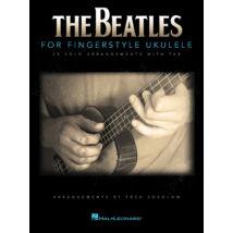 Sokolow: The Beatles for UKUlele