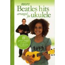 More Beatles Hits Arranged For Ukulele
