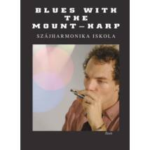 Blues Szájharmonika Iskola- Dalok szájharmonika, CD-vel