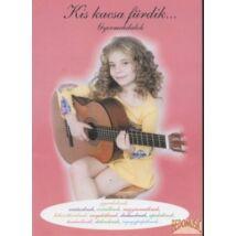 Kis kacsa fürdik (ének,gitár)