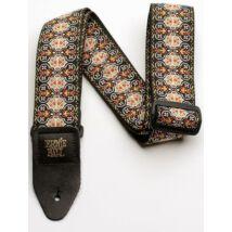 Ernie Ball Vintage Weave Jacq - heveder, hímzett, mintás, színes