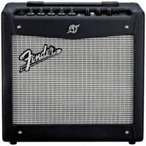 Fender Mustang I V2 erősítő, gitárkombó 20W