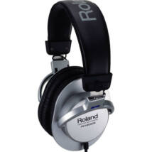 Roland RH-200S fejhallgató, fülhallgató