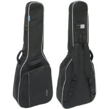 Gewa Economy 12 Line western gitártok, puhatok, fekete