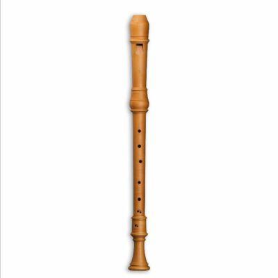 Mollenhauer Denner tenor barokk körtefa furulya