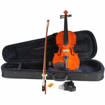 """hegedű készlet """"Student 100"""", platánfa (finomh-val) 4/4"""
