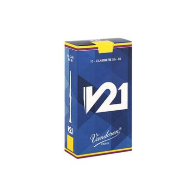 Vandoren Bb klarinét nád V21 2,5