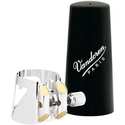 VANDOREN Esz klarinét Optimum szorító+MŰA kupak