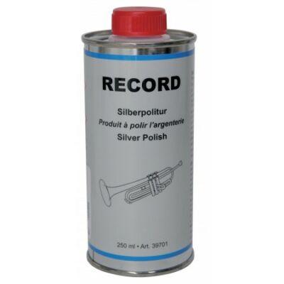Record ezüsttisztító (új: La Tromba)