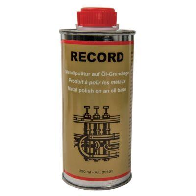 Record fémtisztító (új: La Tromba)