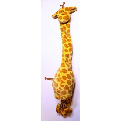 Furulyatok zsiráf