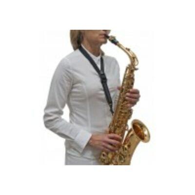 """BG alt/tenor szaxofon """"Standard"""" heveder, nyakpánt"""