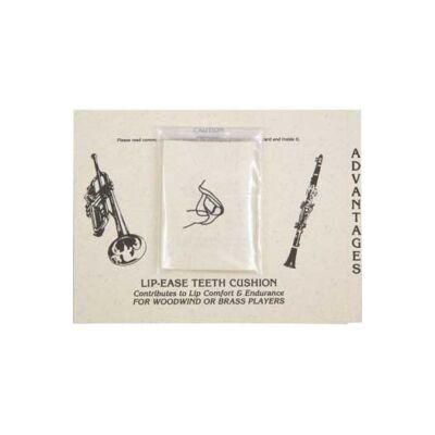 Ajakvédő fogsorra helyezhető (lip protector)