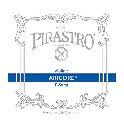 Hegedűhúr Pirastro Aricore E gombos
