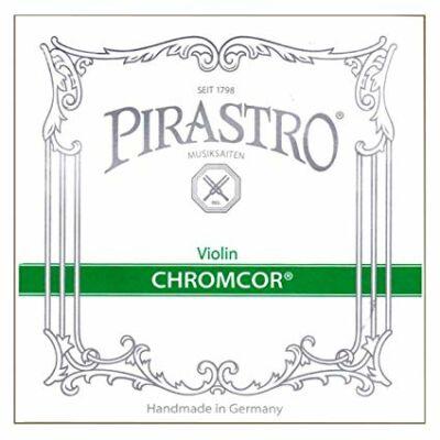 Hegedűhúr Pirastro Chromcor E gombos