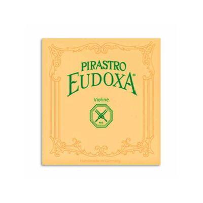 Hegedűhúr Pirastro Eudoxa E alu gombos