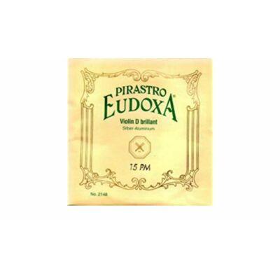 Hegedűhúr Pirastro Eudoxa D brillant
