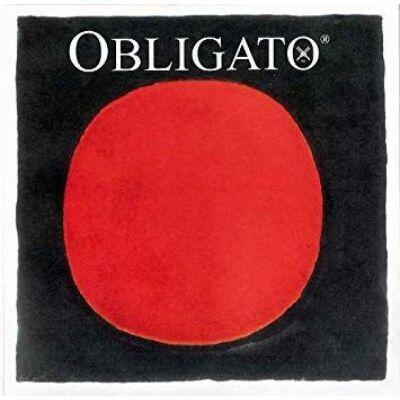 Hegedűhúr Pirastro Obligato D alu.