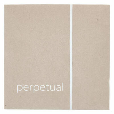 Hegedűhúr Pirastro Perpetual E platinum, gombos (26)