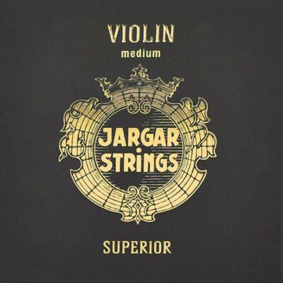Hegedűhúr Jargar Superior készlet