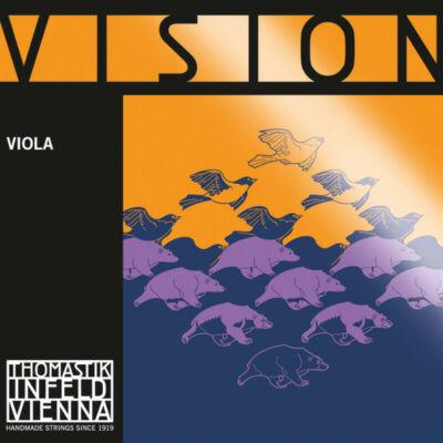 Brácsahúr Thomastik Vision A
