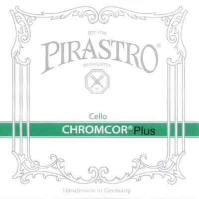 Csellóhúr Pirastro Chromcor plus A