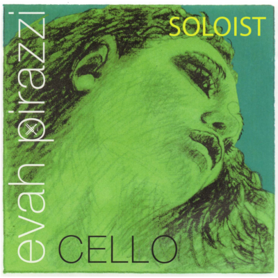 Csellóhúr Pirastro Evah Pirazzi Soloist A