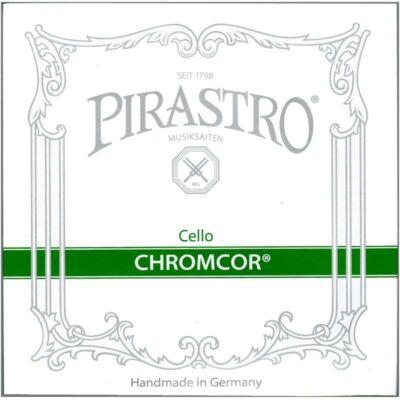 Csellóhúr Pirastro 3/4 - 1/2 Chromcor A