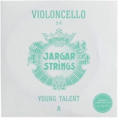 Csellóhúr Jargar Young Talent A 3/4