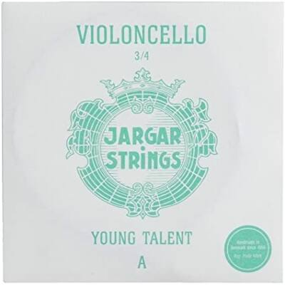 Csellóhúr Jargar Young Talent A 3/4