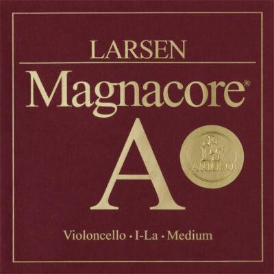 Csellóhúr Larsen Magnacore A Arioso