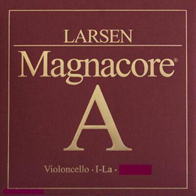 Csellóhúr Larsen Magnacore A strong
