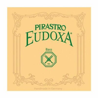 Bőgőhúr Pirastro Eudoxa készlet
