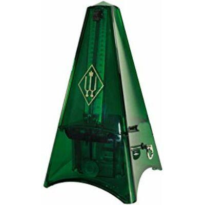 Wittner metronóm Piramis átlátszó, több színben - zöld