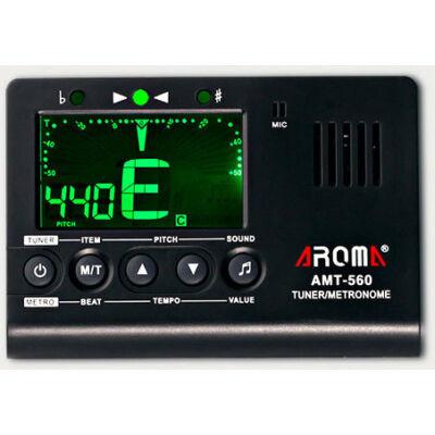 Aroma AMT-560 metronóm és hangoló