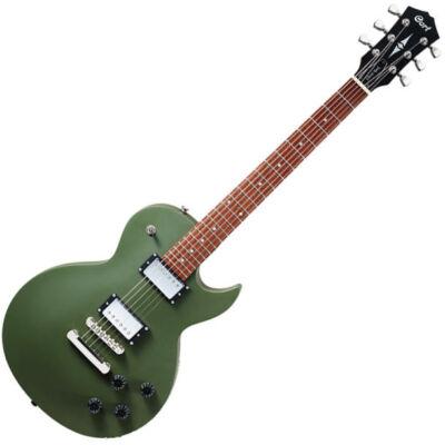 Cort CR-150-ODS elektromos gitár, olajbogyó szín
