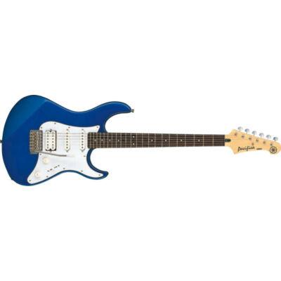 Yamaha PACIFICA GPA012 - elektromos gitár, kék