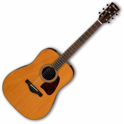 Ibanez AVD9-NT - akusztikus gitár, thermo aged, natur